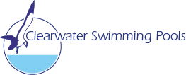 Clearwater Pools Transparent Logo
